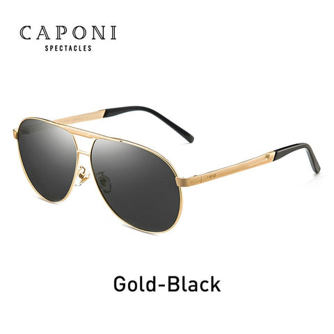 Classic Brand Coating Lens Driving Shades Sunglasses