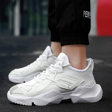 Casual Trend Breathable Sneakers Shoes