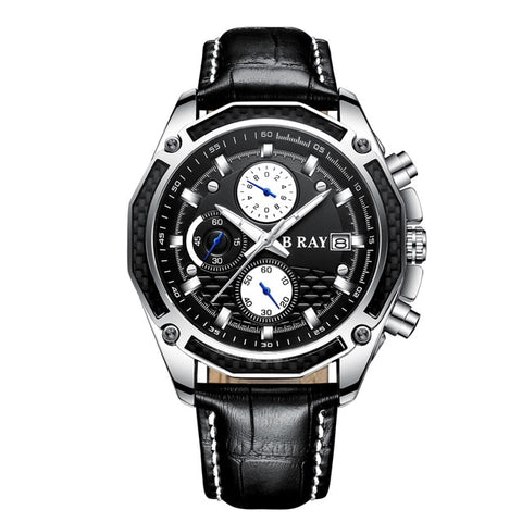 Waterproof Luxury Calendar Military Wrist watch