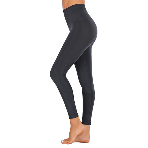 High Waist Push Up Yoga Joggers Energy Seamless Gym Soft Leggings
