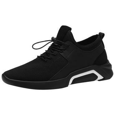 Casual breathable Comfortable Breathable Board Sneakers Shoes