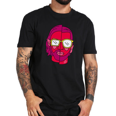 Le Monde Chico Trap Rap T Shirt