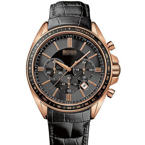 Luxury brand Germany multi-function Chronograph watch
