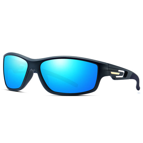 Polarized night vision outdoor driving Cycling Sunglasses