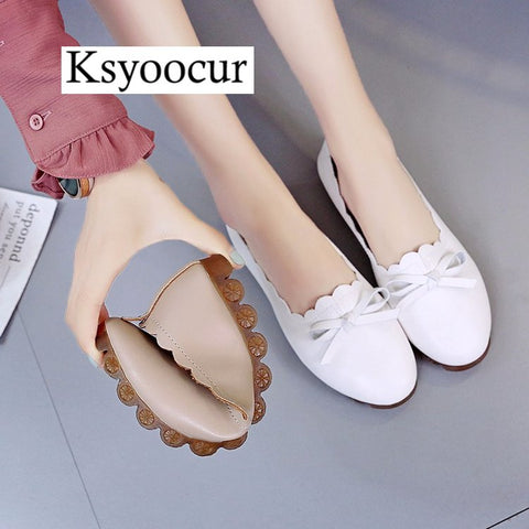 Casual Comfortable Round Toe Flat shoes