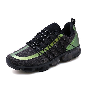Mesh Casual Lace-up Lightweight Comfortable Breathable Sneakers