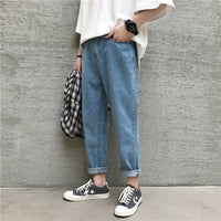 Cowboy Casual Classic Jeans