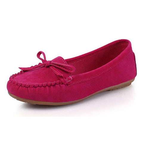Casual Shoes Fashion Peas Ballet Flat shoes