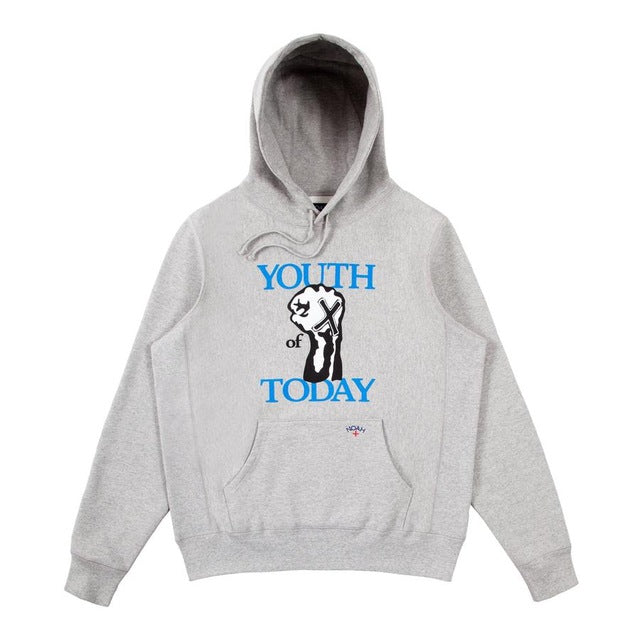 Youth of Today Logo Noah hoodie