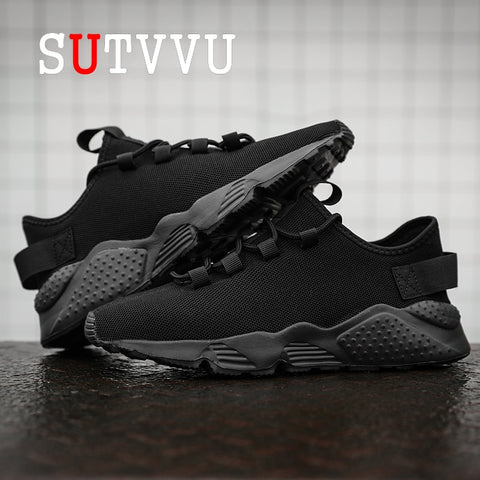 Casual Lace up Lightweight Comfortable Breathable Walking Sneakers