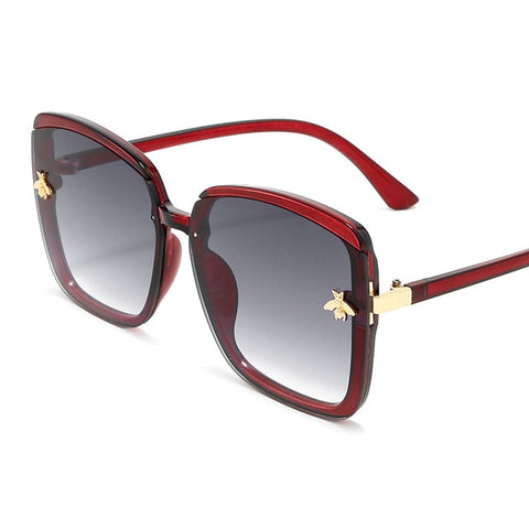 Square Luxury Sunglasses