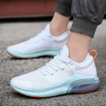 Breathable Shock Absorption Leisure Footwear Air Cushion Shoes