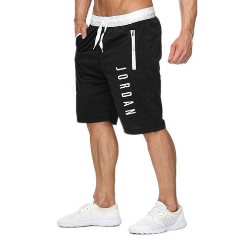Gyms Workout Breathable Quick Dry Sportswear Shorts