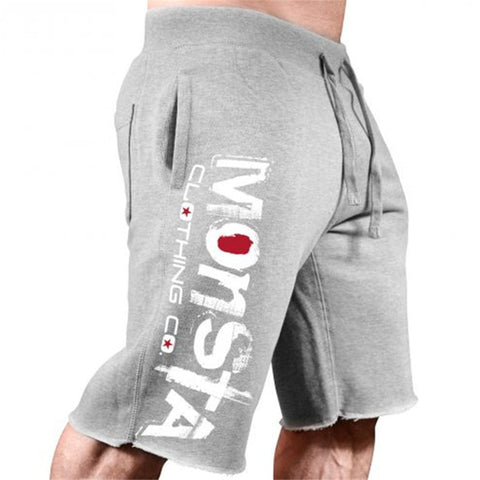 Casual Cotton jogger Shorts