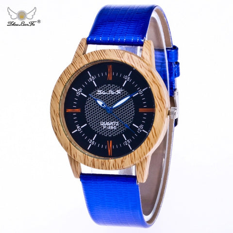 casual Natural Bamboo Vintage Luxury Wood Watch