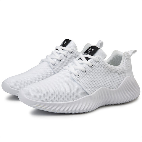 Breathable Casual Light Weight Sneakers