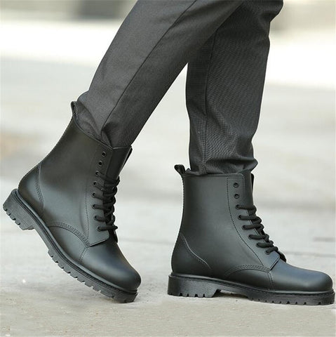 Breathable Rain Boots
