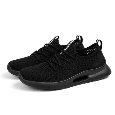 Lightweight Breathable Jogging Shoes