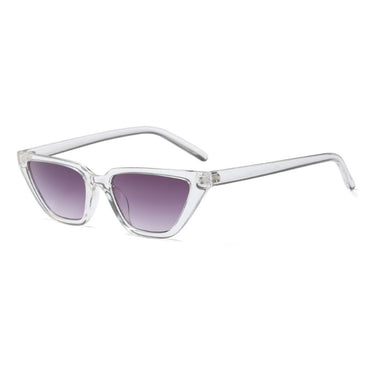 Square Candy Color Luxury Classic Vintage Sunglasses