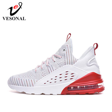 Air cushion High Top hip hop Sneakers