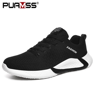 Lightweight Casual Increased Comfortable Cool Walking Sneakers