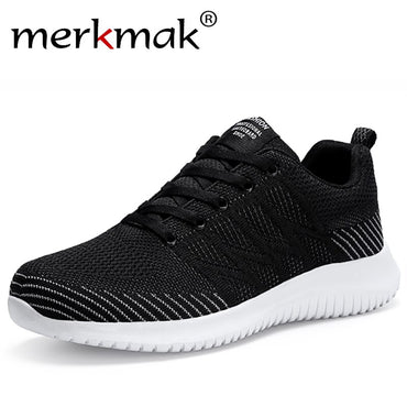 Mesh Breathable Casual Shoes Sneakers
