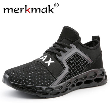 Lace-up Outdoor Casual Comfortable Sneakers
