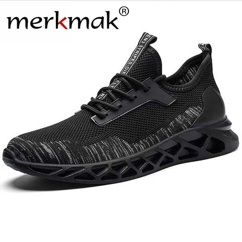 Breathable High Top Walking Comfortable Casual Shoes Sneakers