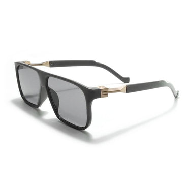 Rectangle Retro Vintage Sunglasses