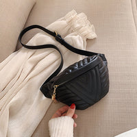 Small Simple Tassel Handbags