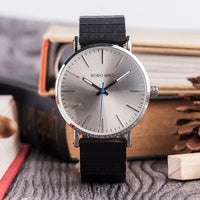 Bracelet Movement Wood Watches