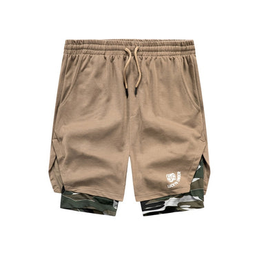 Jogging Fitness Shorts