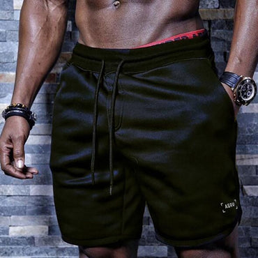 Loose Shorts Bodybuilding Joggers Cool Shorts