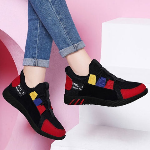 Women Sneakers & Shoes