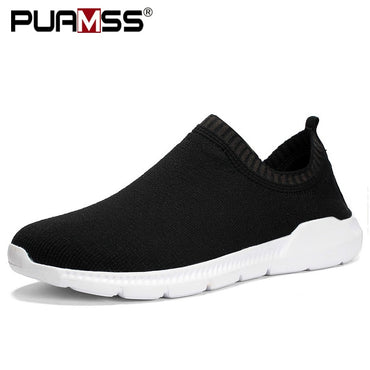 Casual Light Breathable Loafer Shoes