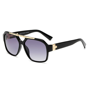 Vintage Square Luxury Sunglasses