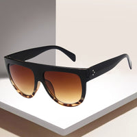 Luxury Brand Designer Retro Vintage Sunglasses