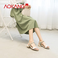 Flat Soft Sole High Quality Sandals