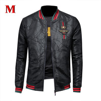 high quality fashion stripe jacket