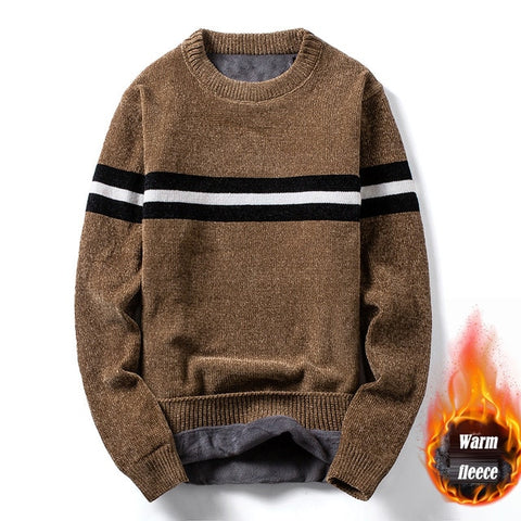 Thick Fleece soft sweaters
