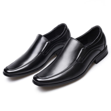 Classic Business Elegant Oxford Shoes