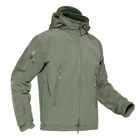 Tactical Military Jackets