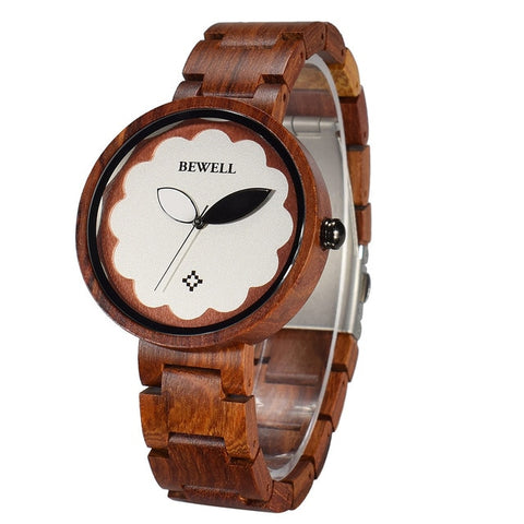 Luxury Wood Watches