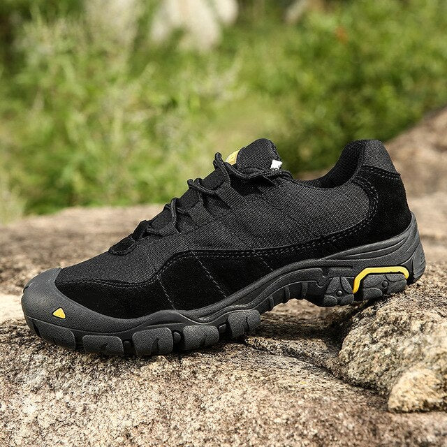 Casual Outdoor Safety Shoes