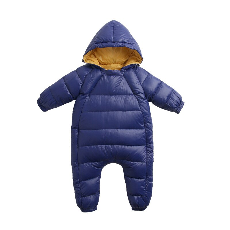 Baby Snowsuit & Overall
