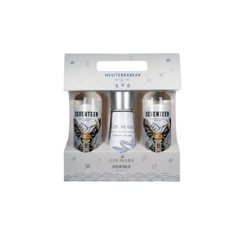 Mare Mini Duo G & T Pack