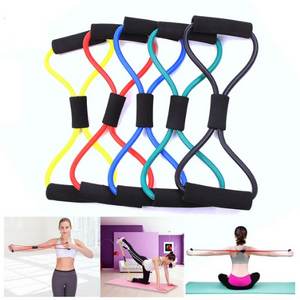 Total 8 Exercise Band