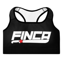 Load image into Gallery viewer, FINCA Sports Bra