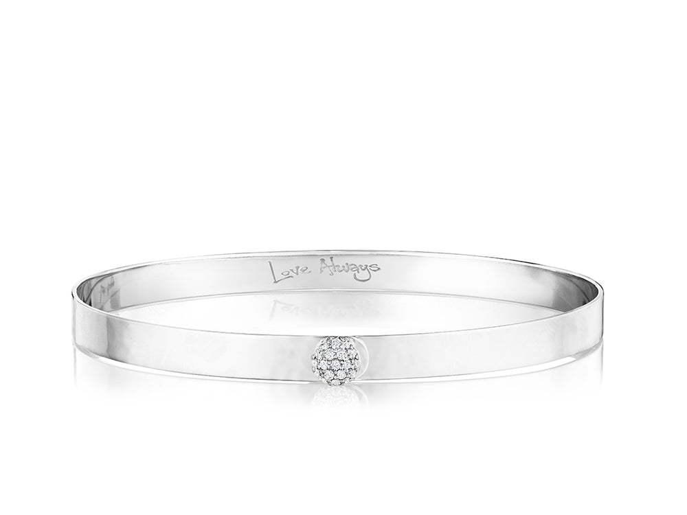 Load image into Gallery viewer, Infinity Love Always Bracelet