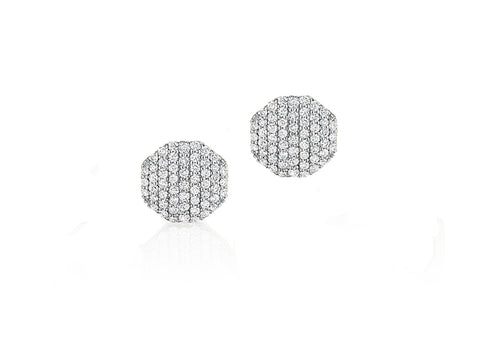 Hero Stud Earrings